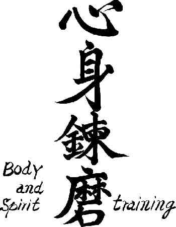 BodyAndSpiritTraining