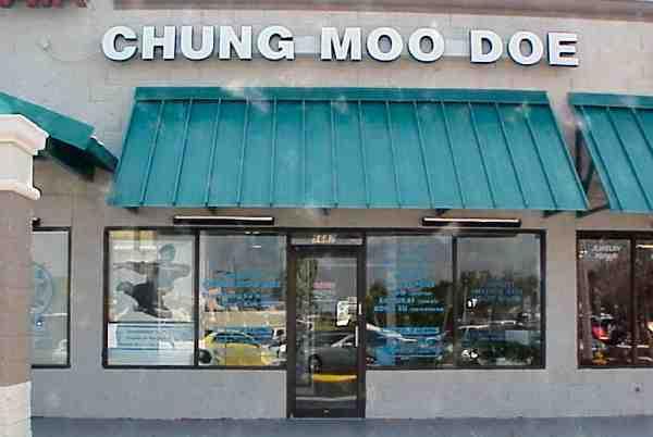 ChungMooDoeWSSchool