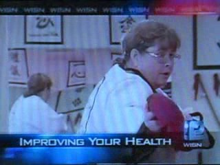 Oom Yung Doe: Improving Your Health