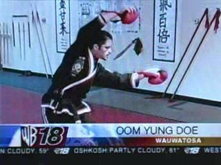 Oom Yung Doe: New Trend on Old Secret to Health and Longevity