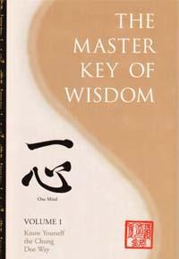 Master Key Of Wisdom
