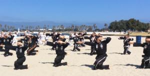 2016 Week Long Seminar, San Diego, CA