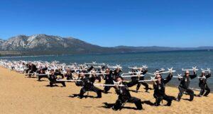 Pyo Kom, 2021 Week Long Seminar, Lake Tahoe, CA